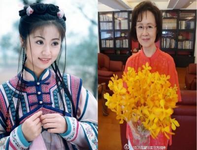 沒有一段愛能形容「華心戀」 瓊瑤:為什麼耽誤了十年?