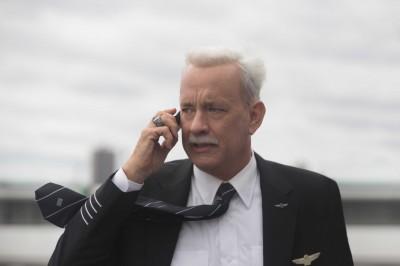 「哈德遜奇蹟」翻拍電影 湯姆漢克演機長