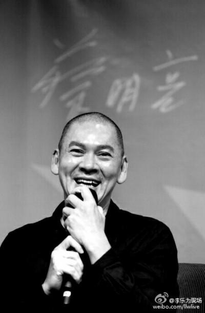 蔡明亮對抗盜版 矛頭指向中國網站