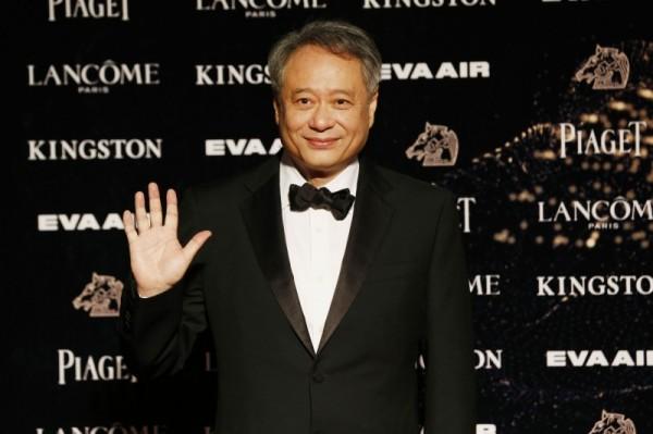 結合影視創意與科技  李安獲頒國際廣電大會卓越獎