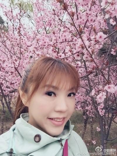 劉樂妍再PO文 曝光導演「性侵始末」