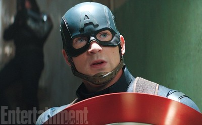 美國隊長不再是美國隊長了!《復聯3》究竟將如何登場?
