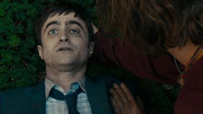 哈利波特新片變喪屍  亂入哥吉拉和異形