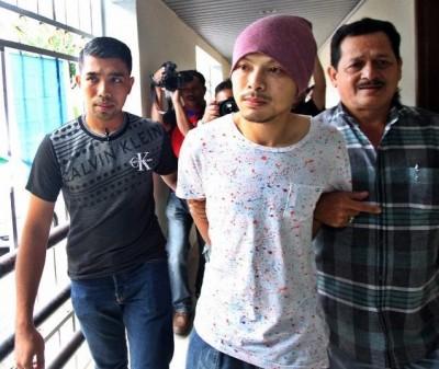 公開求救! 黃明志爆拘留所關押15名重病患