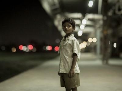 (影音)年度最賺人熱淚 印度男孩跨太平洋尋家