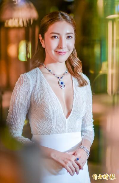 蕭亞軒交嫩男友 楊謹華:她開心就好