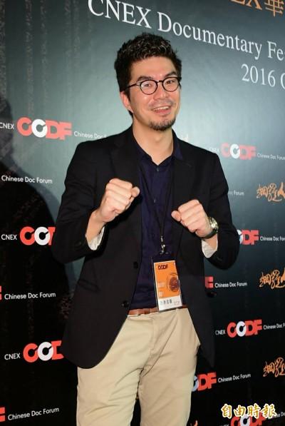 「2D格鬥之神」走錯路  日導演感興趣拍成片