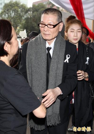 資深藝人楊忠民辭世 享壽71歲