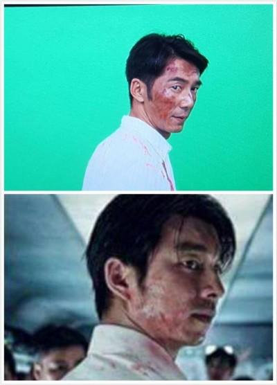 搶搭《屍速列車》 李李仁血臉認親孔侑