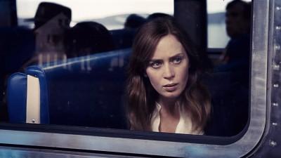 (影音)搶搭《列車》  艾蜜莉布朗特挺4月肚重摔