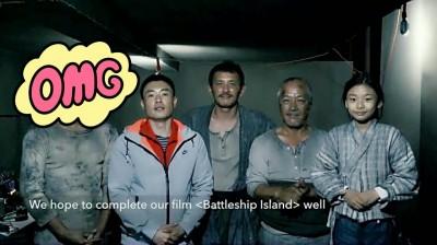 (影音)國民老公宋仲基從軍滿臉灰 新片造型首曝光!