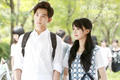 電視劇紅到南韓 強國男星「連後腦勺都好看」