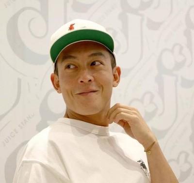 陳冠希又惹議 潮服「R.I.P Edison Chen」引網友戰火