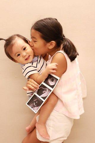 恭喜!賈靜雯再度懷孕了 「謝謝上天的安排」