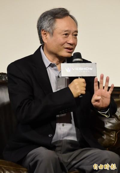 拍完《臥虎藏龍》就想退休 這句話讓李安撐到現在!