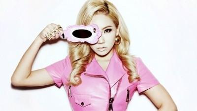 想耍性感   學韓團「2NE1」團長CL 這樣搞