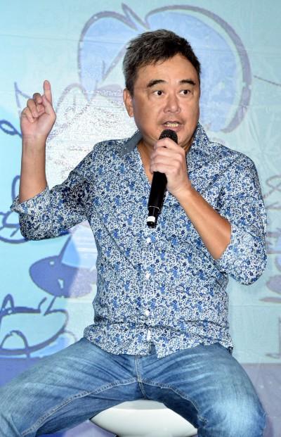 陳昇「怕喊中華民國萬歲」 不登央視春晚