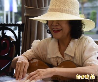 (獨家影音)金曲小姐嗆:巴布狄倫歌唱得不怎麼樣
