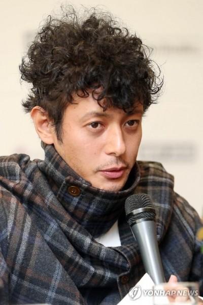 小田切讓自爆失憶 直言「不喜歡當主角」