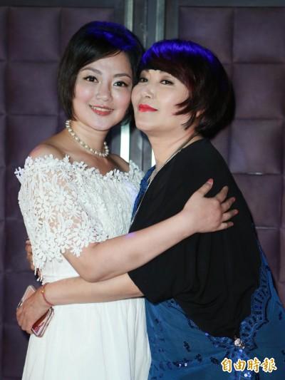(影音)包翠英拖23年不結婚 竟然是因這件事