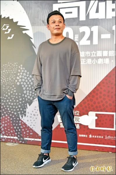 中國流亡導演登雄影 港新銳針砭香港時局