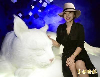 《貓蘿紀元年》攝影展 訴求人貓平等