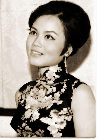 她曾是國語歌壇一姐 魅力可比今天的蔡依林