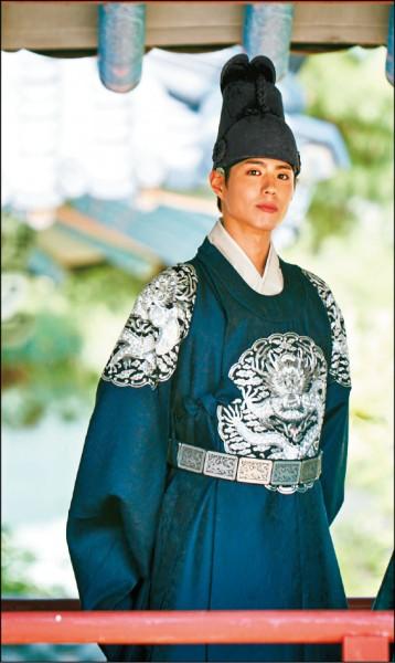 朴寶劍年底巡迴亞洲  李準基明年1.20來台