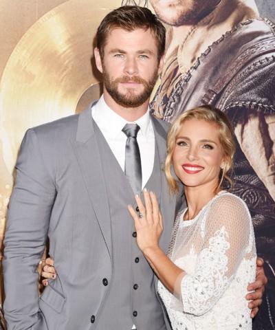 雷神傳陷婚姻危機 可能成好萊塢下一對分手夫妻檔?
