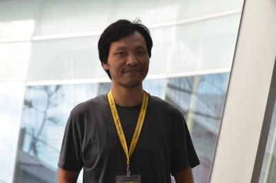 中國流亡導演應亮守護香港 「威權導致人格萎縮」