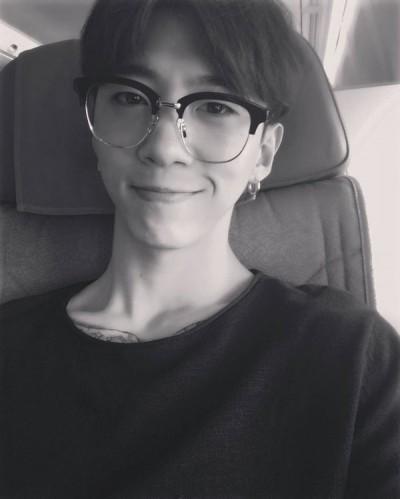 發輯5缺1!B.A.P容國患恐慌症 暫停演藝活動