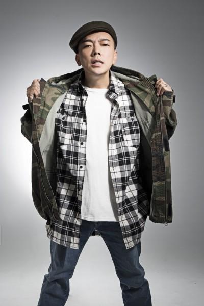 (影音)詹惟中唱饒舌當玖壹壹師弟 自算走10年歌手大運