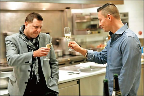米其林三星名廚 揭密「全美最貴餐廳」