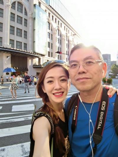 楊千霈是爸寶媽寶 父母若離世「我也不想活了」