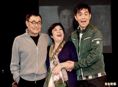 劉家昌開口談甄珍 離婚30年最愛不是她