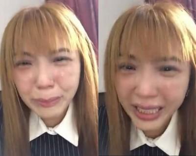 劉樂妍自豪收入屌打台灣女一  被嗆自打臉
