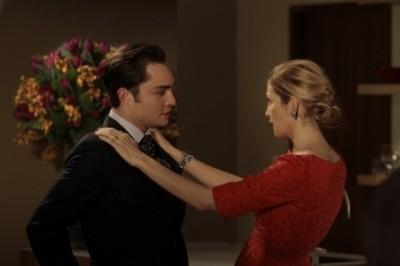 花邊教主第七季上演 劇情超展開Chuck和Lily在一起?