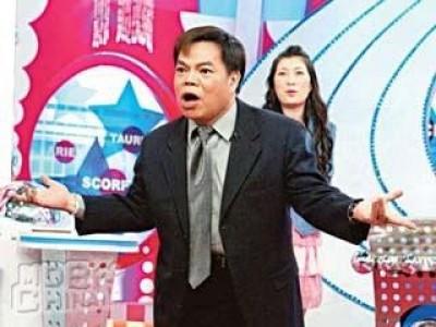 秀場天王蔡頭銷聲匿跡  自爆今年XX歲也該退休了