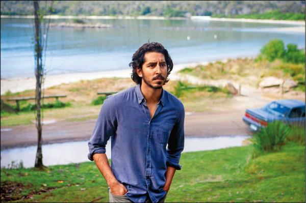 「貧民」戴夫漫漫攻奧路    第3位獲提名印度演員