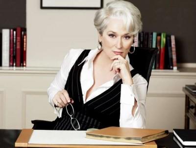 梅姨喊停奧斯卡客製戰袍 老佛爺狠批「天才演員也很廉價」