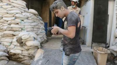 21歲敘利亞攝影師作品獲奧斯卡提名 卻無法入境美國參加典禮