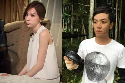 剛交往就想娶王心凌  姚元浩曾承諾「有肩膀保護她」