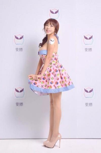 劉樂妍自爆試鏡《李宗瑞》  導演不屑跟她打舌戰