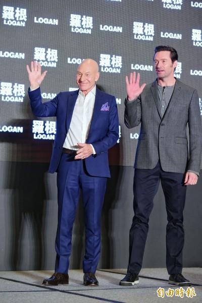 X教授曝首映缺席原因 休傑克曼大讚粉絲「太棒了」