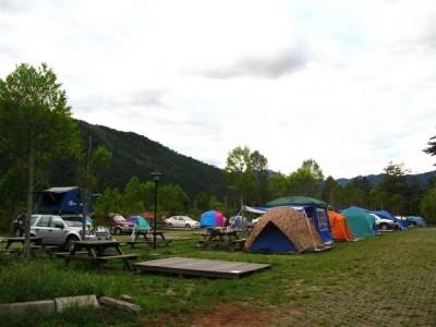 全台最愛的10大露營地點 第一名在中部