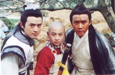 中國劇94狂 黑人演焦屍免特效