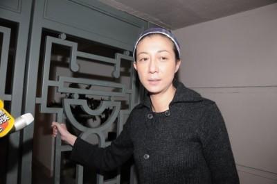 「小龍女」同房女友人 吳綺莉急撇女兒是同志