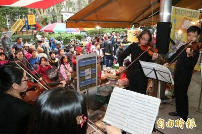 傳奇曲目《克羅采》絃樂團版 4月台灣首演