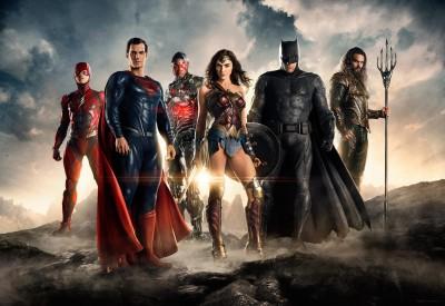 《正義聯盟》新預告沒有超人 導演這麼說...!