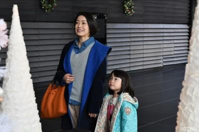 菅野美穗當媽被霸凌  上工就想翻白眼